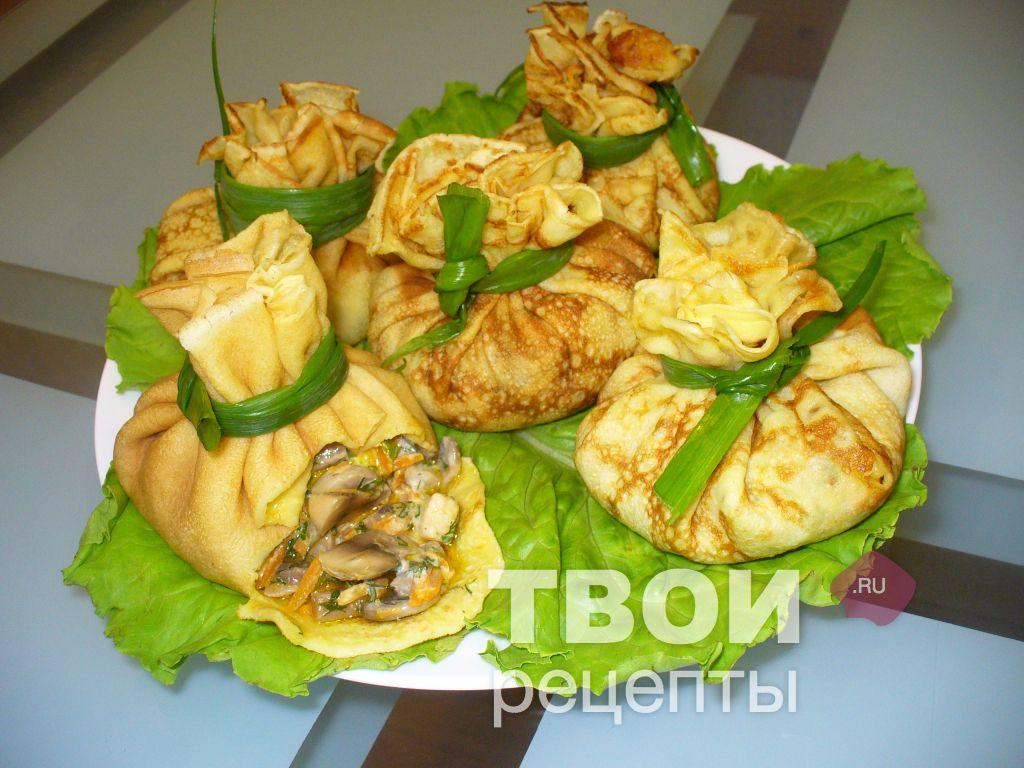 Рецепт приготовления малосольных огурцов в пакете пошагово