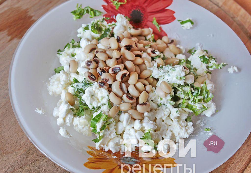 Салат болгарский рецепт
