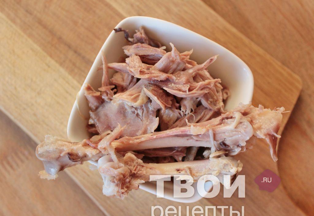 Простой рецепт рульки свиной в фольге в духовке