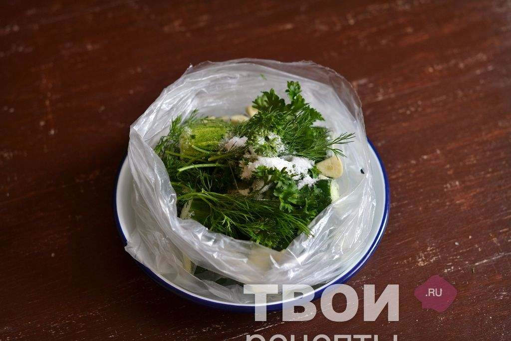 "Салат ""Орландо рецепт с пошаговым фото"