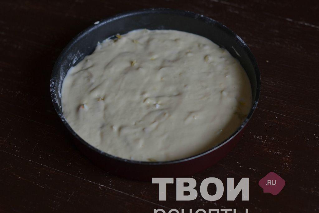 Быстрые пирожки на молоке в духовке рецепт