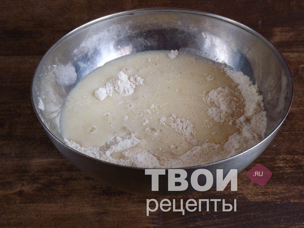 Приготовление маффинов рецепты и