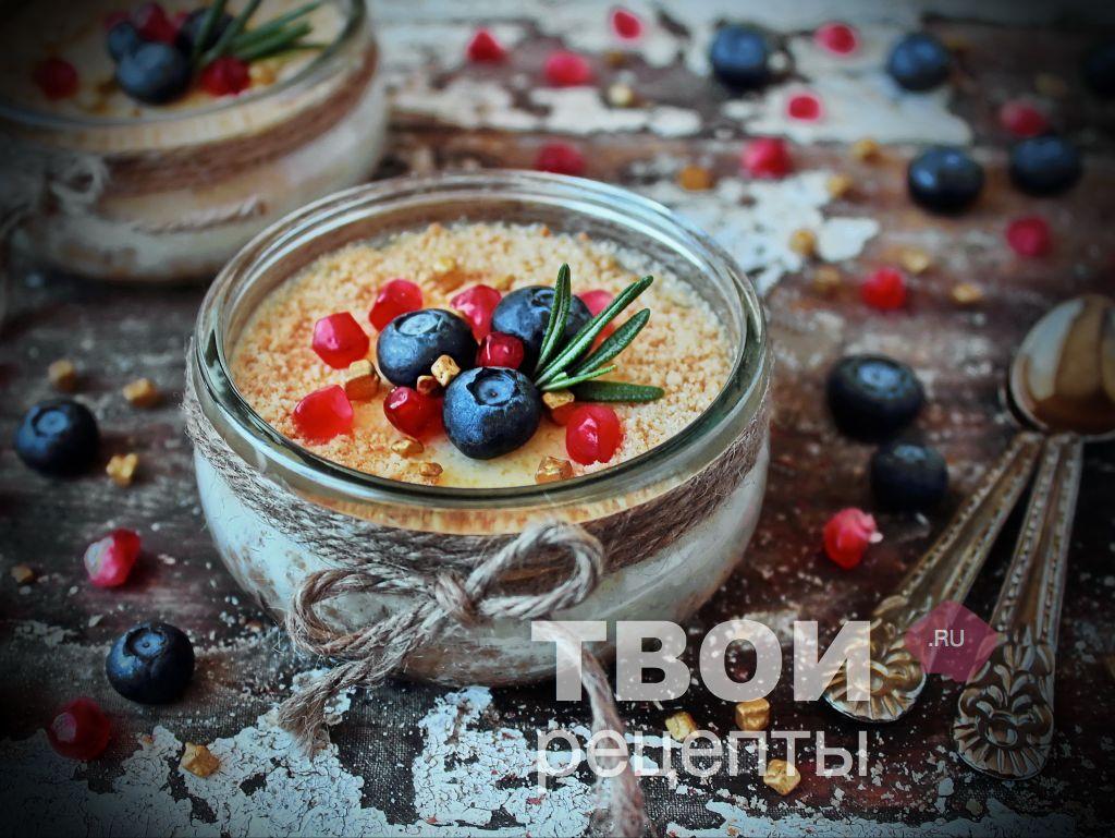 рецепт сырников с манкой пошагово