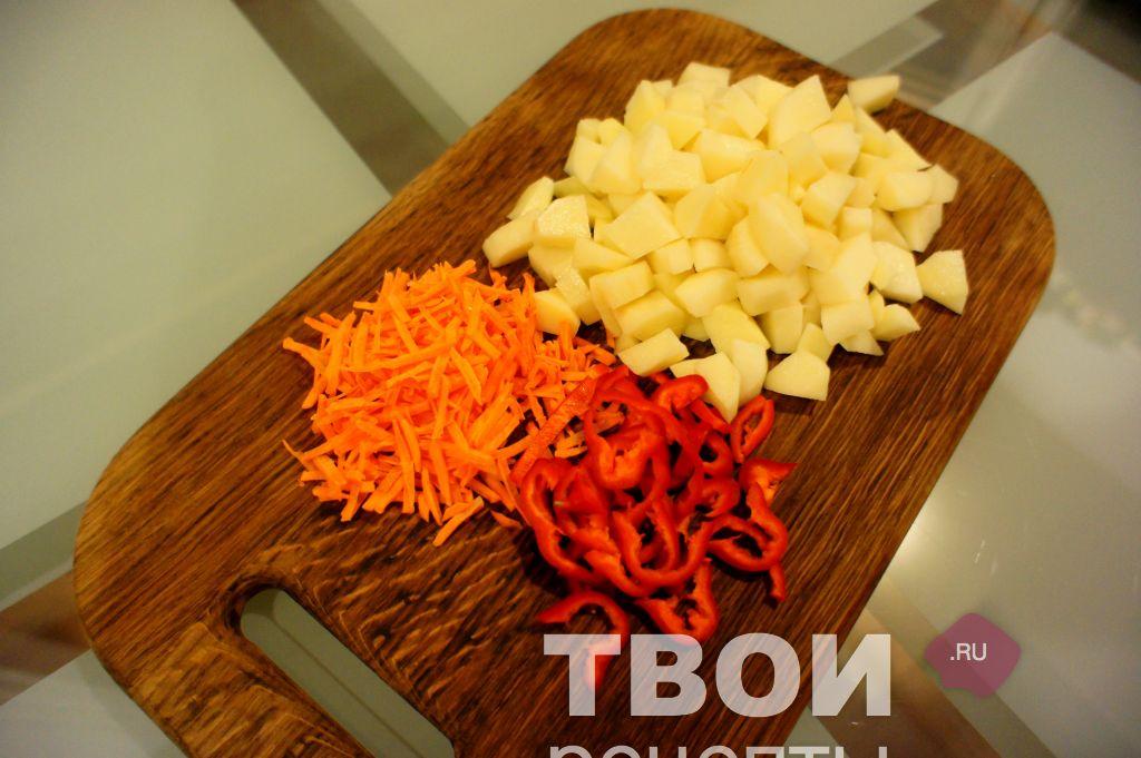 Суппюре из цветной капусты диетические рецепты  Диеты