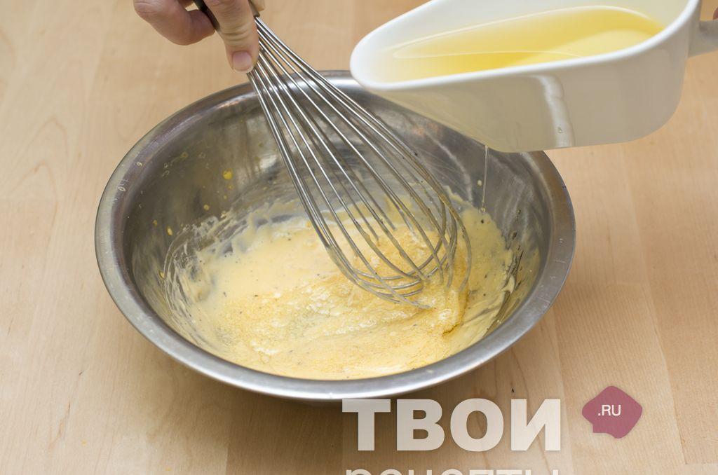 Картошка начиненная с фаршем в духовке рецепт
