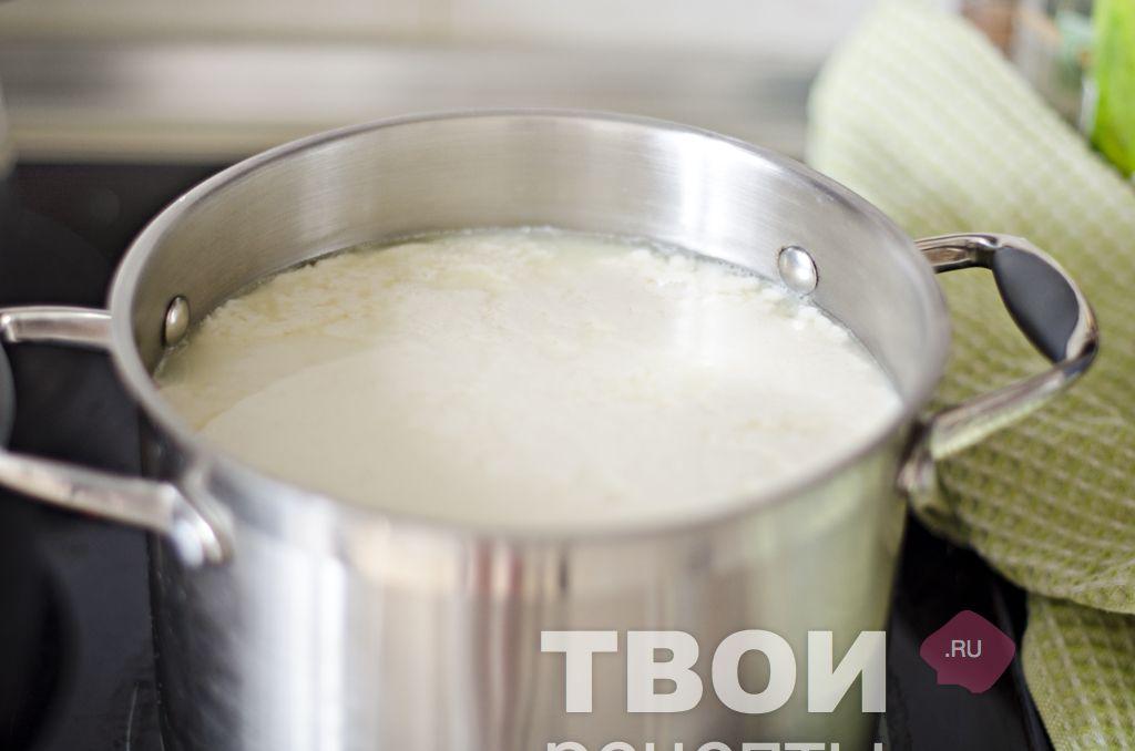 как приготовить желе в домашних условиях из сыворотки