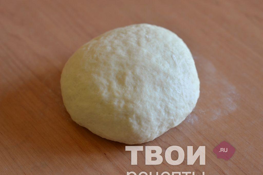 Как замесить тесто на блины