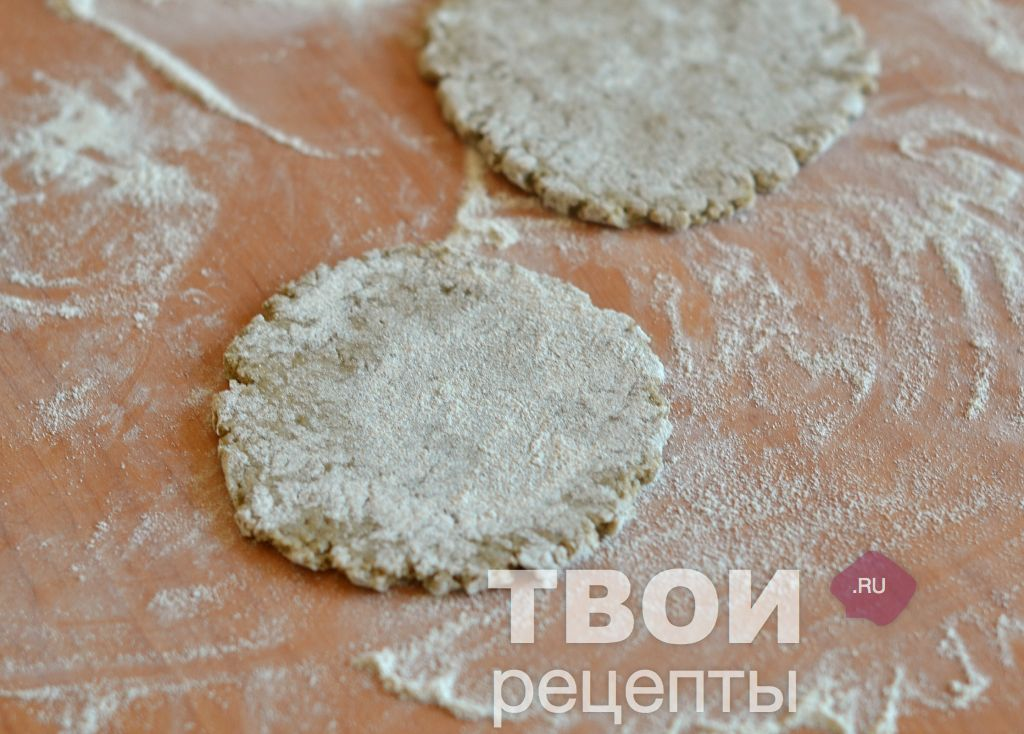 хлеб с начинкой в духовке рецепты простые