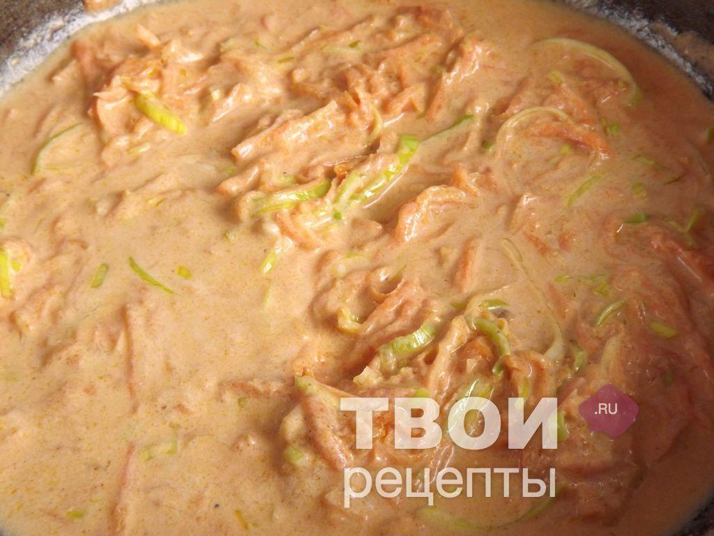 Голубцы гречкой рецепт пошагово фото