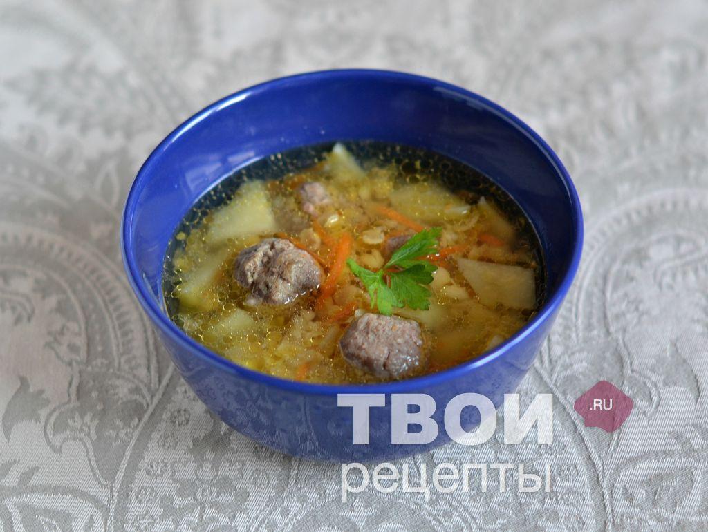 самый вкусный гороховый суп рецепт не на свинине