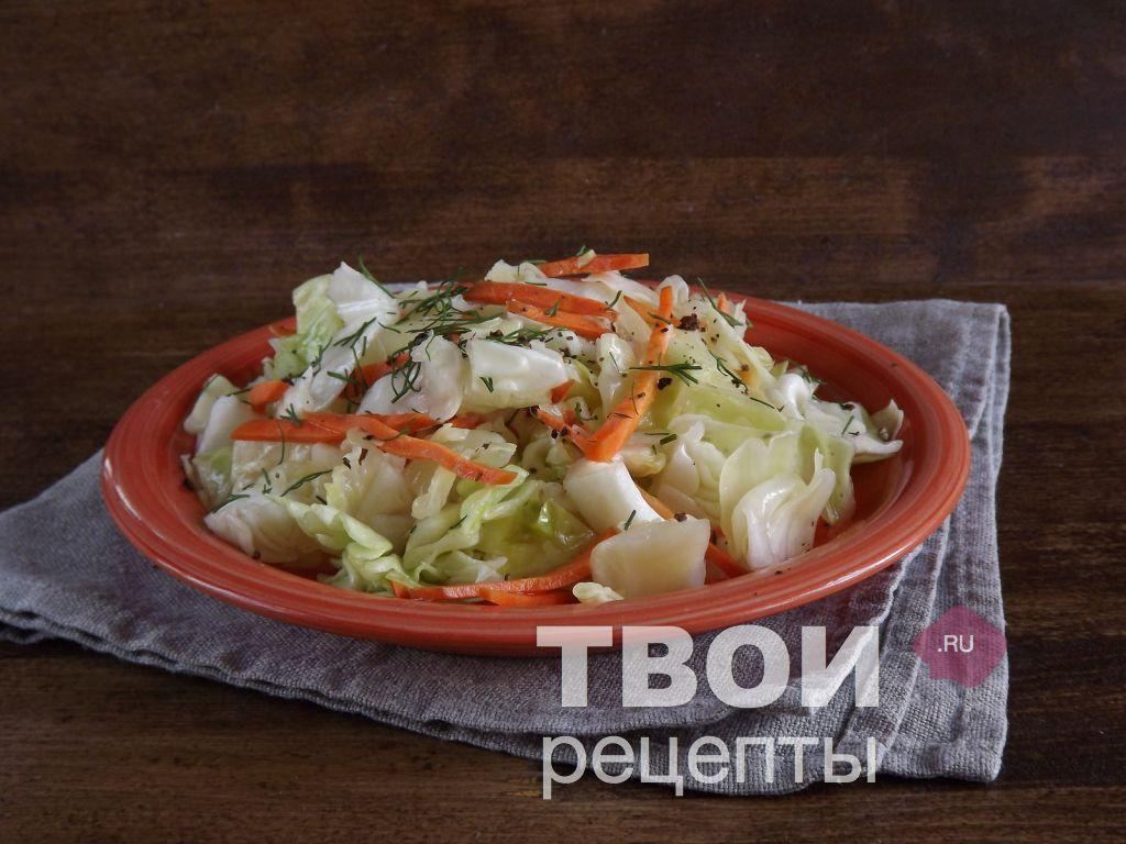 Рецепт куриной печенки с пошаговым 77