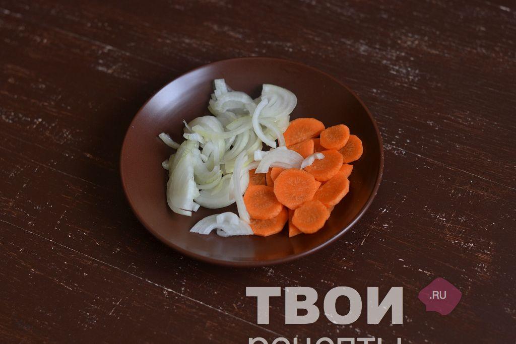 рецепт картофеля с куриной грудкой в духовке рецепт