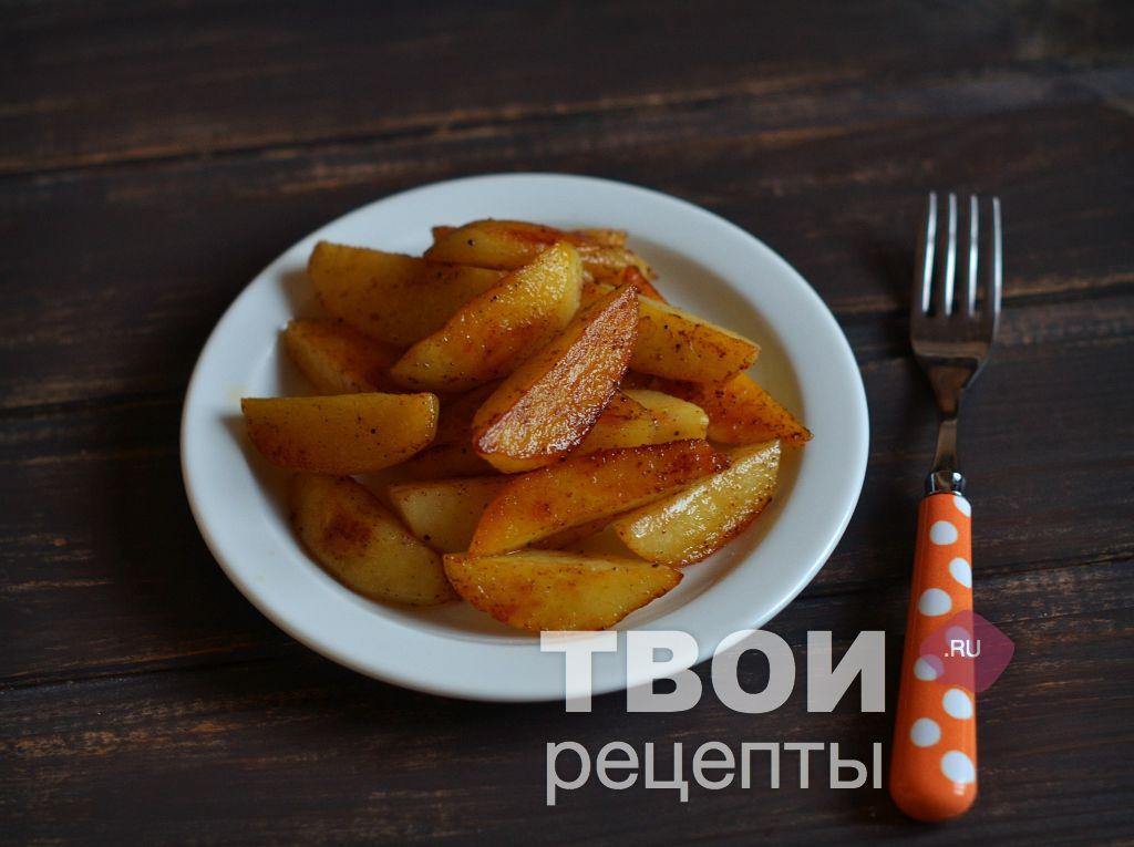рецепт грибы и картофель в мультиварке