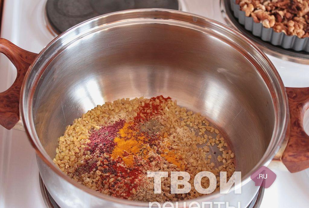 Чечевица рецепты приготовления пошагово в мультиварке