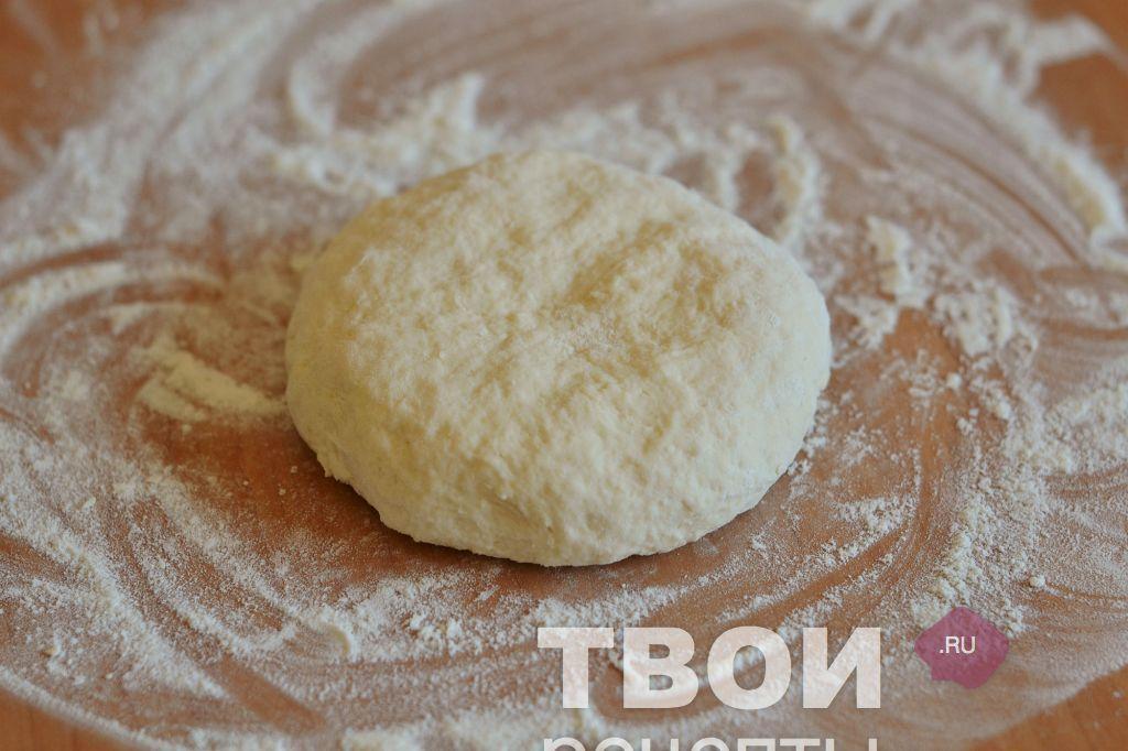 Рецепты печенья из кефира с пошагово