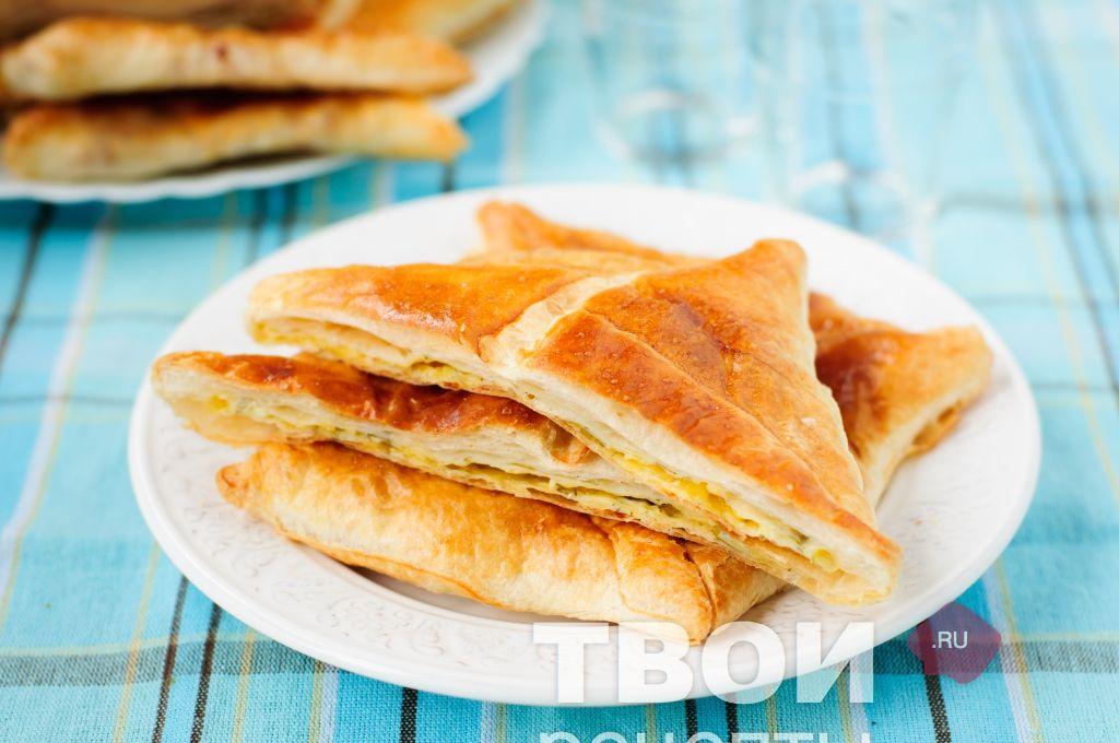 тесто для хачапури рецепт с фото