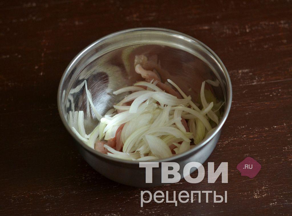 Мясо хе рецепт и пошаговым приготовлением