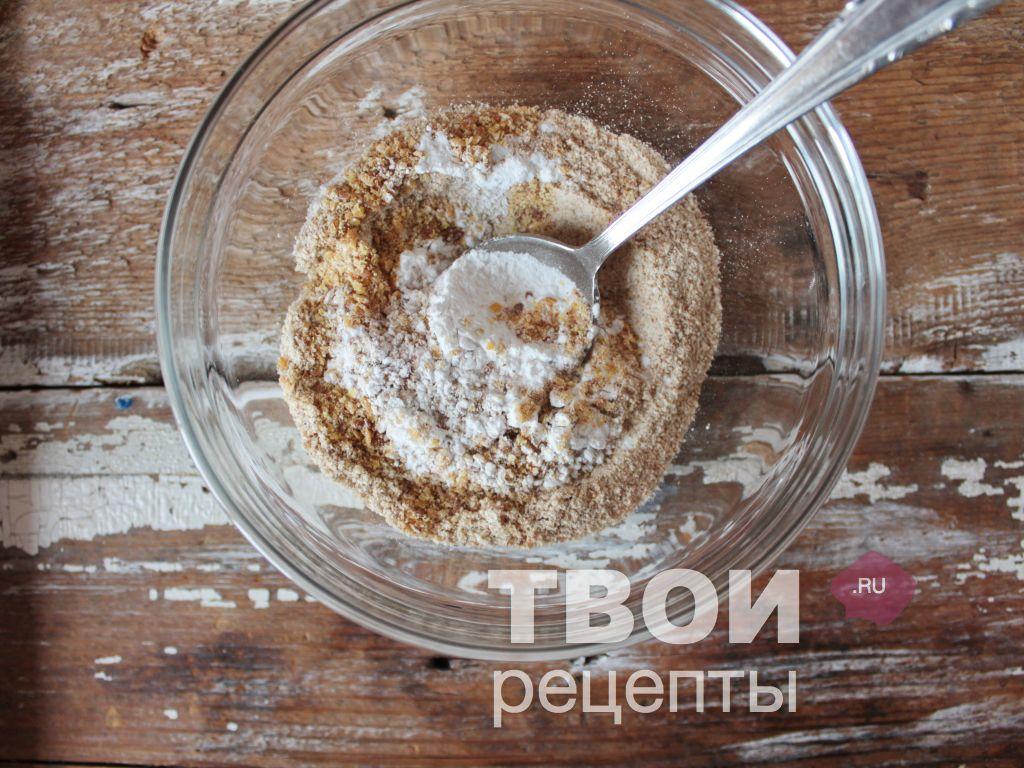 Домашний хлеб в духовке без дрожжей рецепты с фото пошагово