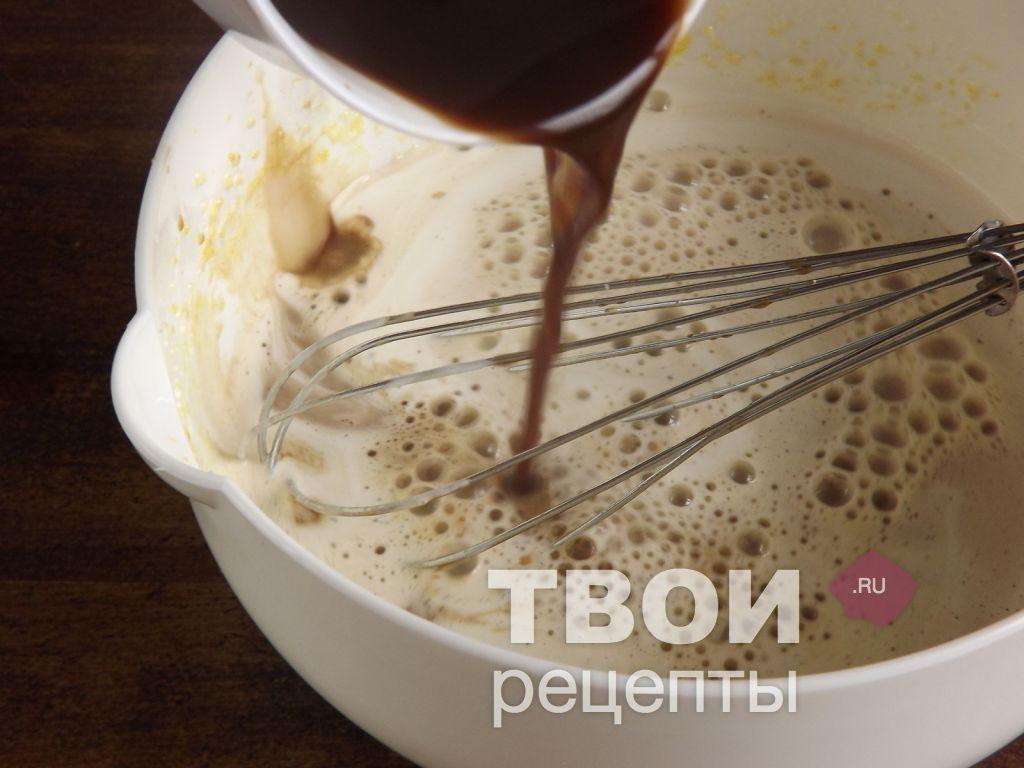 Как сделать гоголь-моголь десерт