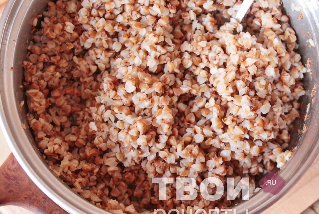 Как готовить сыроедческие каши