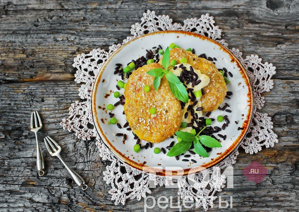 Как готовить котлеты из судака рецепт