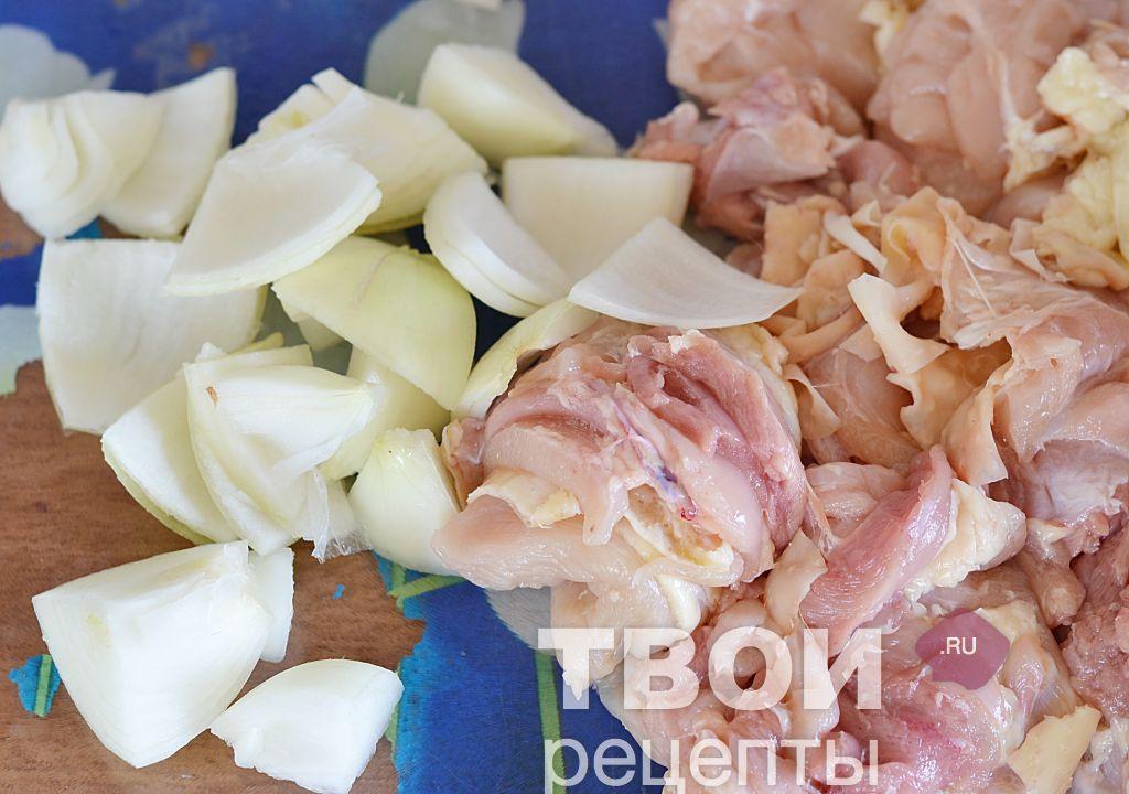котлеты из домашней курицы рецепт с фото