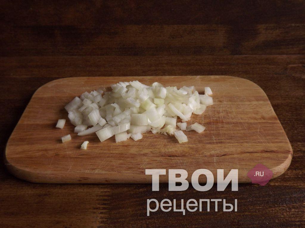 суфле из грибов сборник рецептур