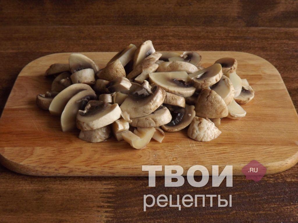 Кулеш рецепт с грибами