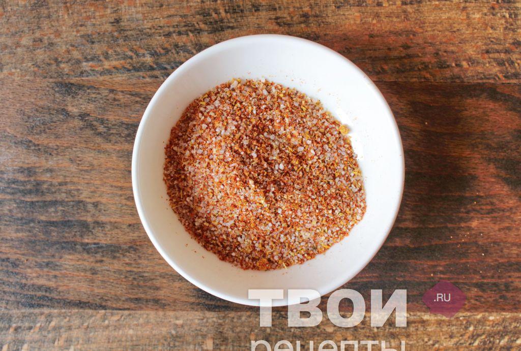 голени в духовке с соусом рецепт с фото