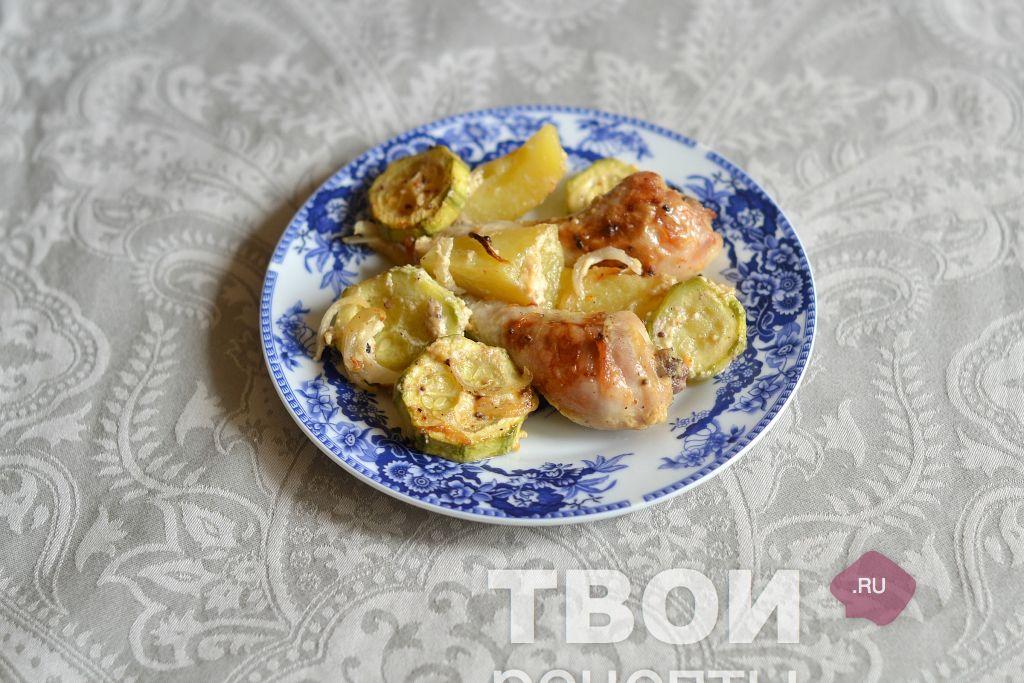 Рецепт блюд из готового слоеного теста