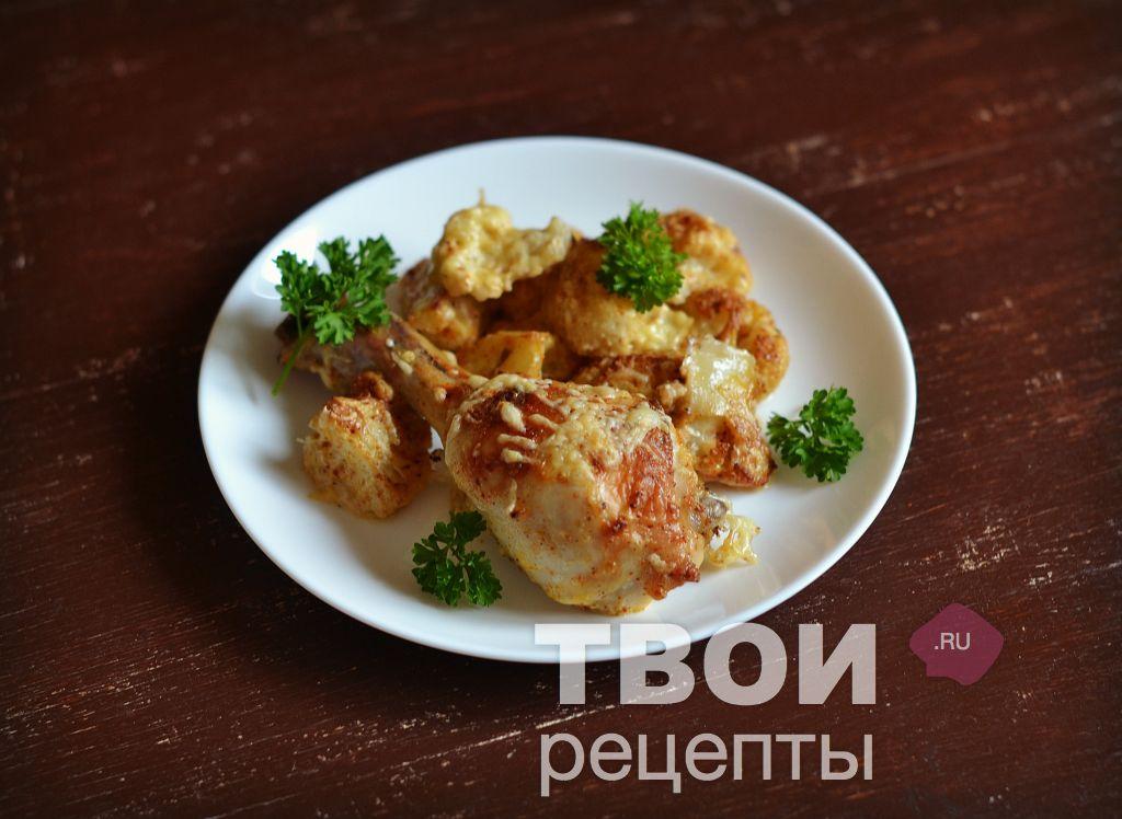 Рецепт приготовления салата блинного