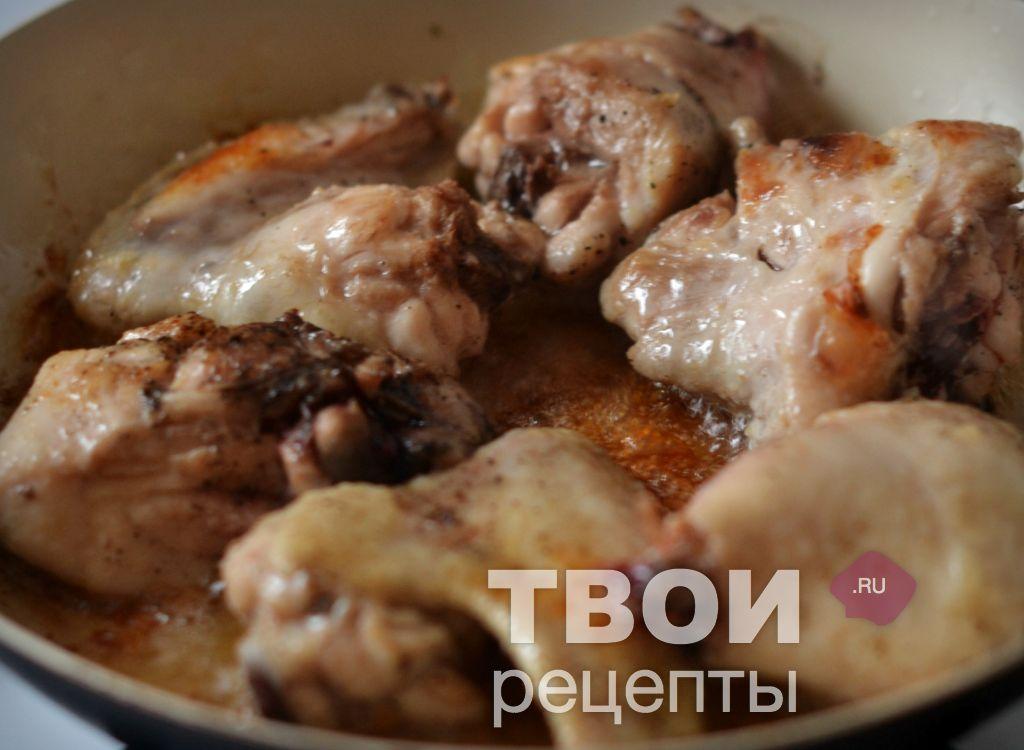 как приготовить грудку курицы на сковороде