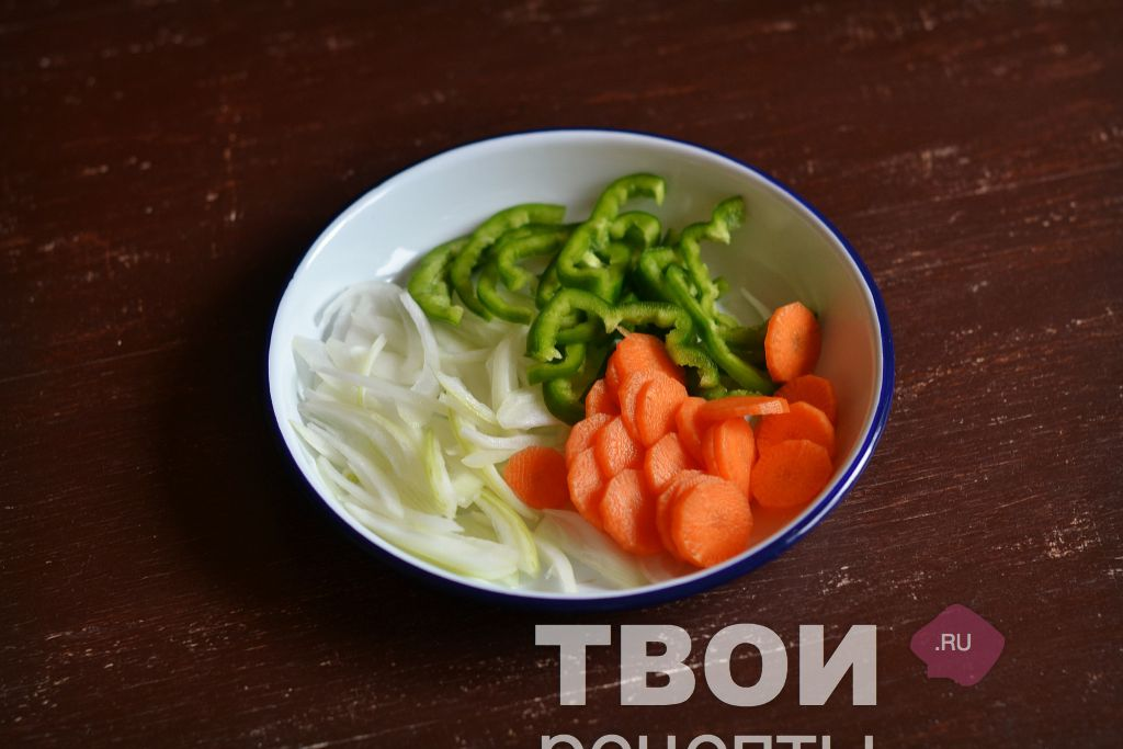 Рецепт лазаньи с фаршем в домашних условиях пошаговое фото