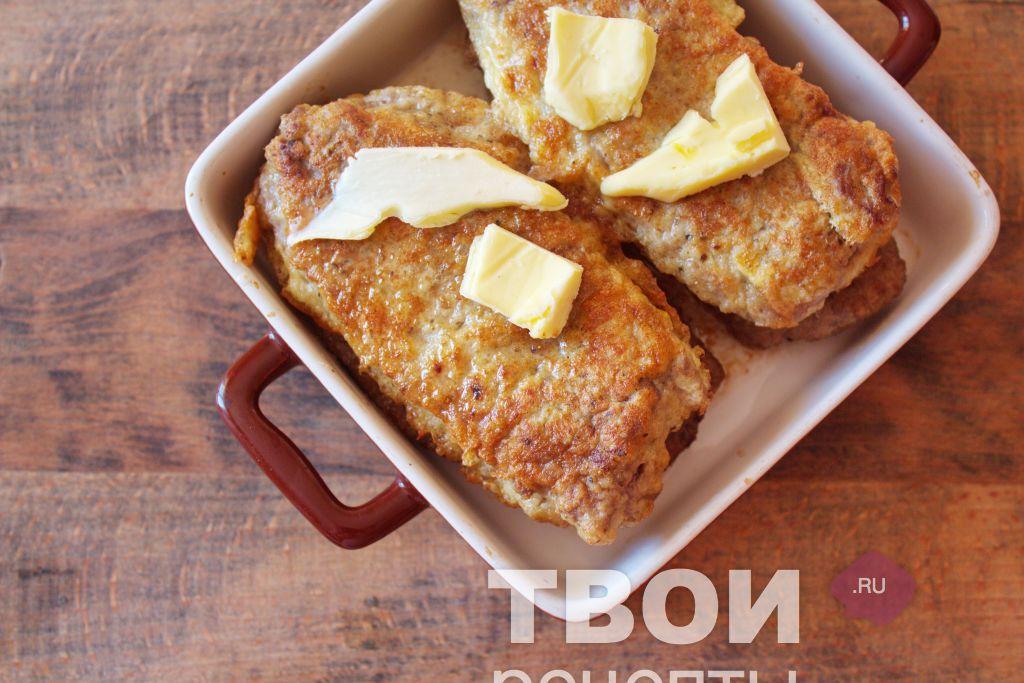 Лангет из говядины в духовке - пошаговый рецепт с фото 61