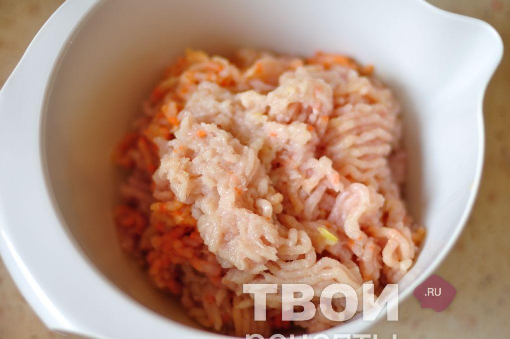Блюда из свинины легко и просто рецепты