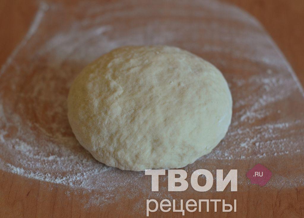 Лепешки сырные на молоке рецепт