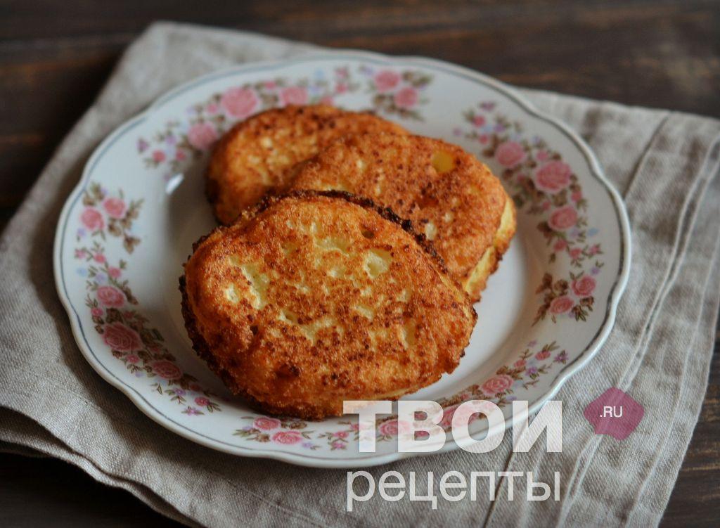 Кекс на сметане без масла рецепт с фото пошагово
