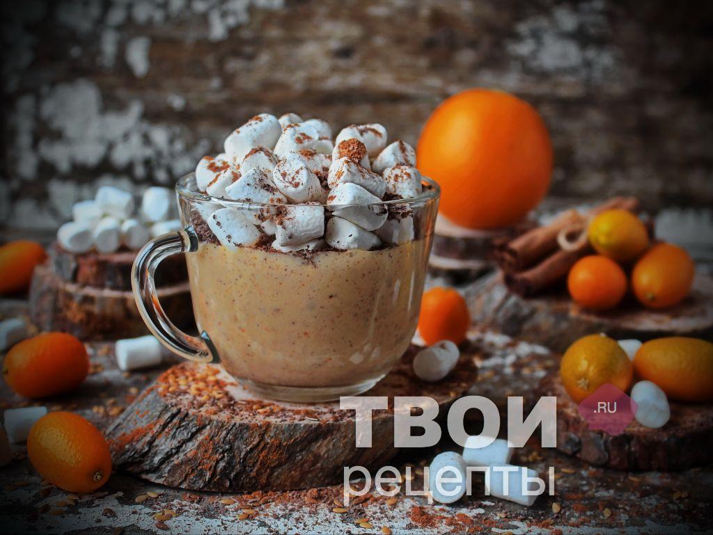 Льняной кисель - вкусный рецепт с пошаговым фото