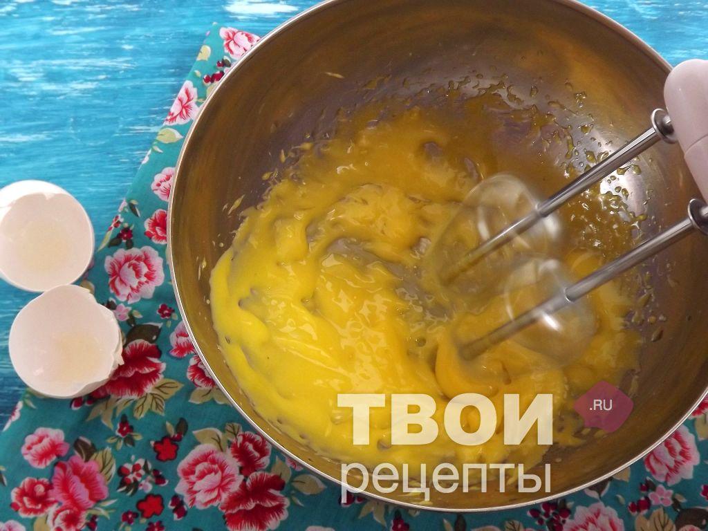 Рецепт майонеза в домашних условиях в миксере 786