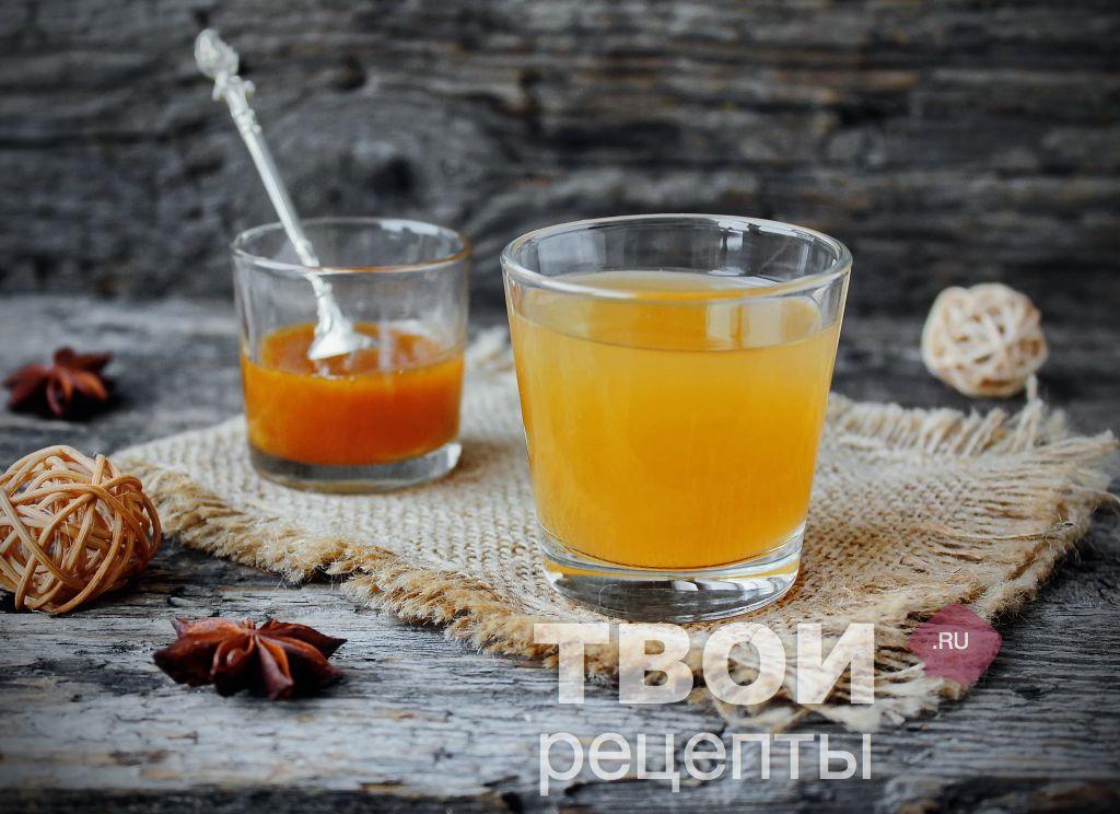 медовуха пошаговый рецепт с фото