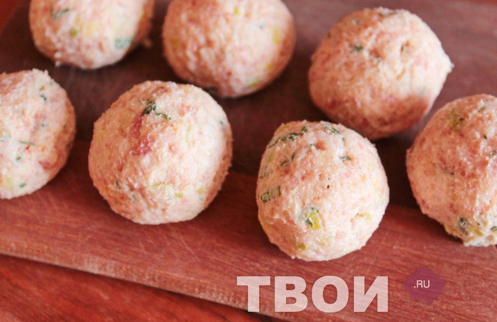 фарш на котлеты рецепт сочный и вкусный в духовке