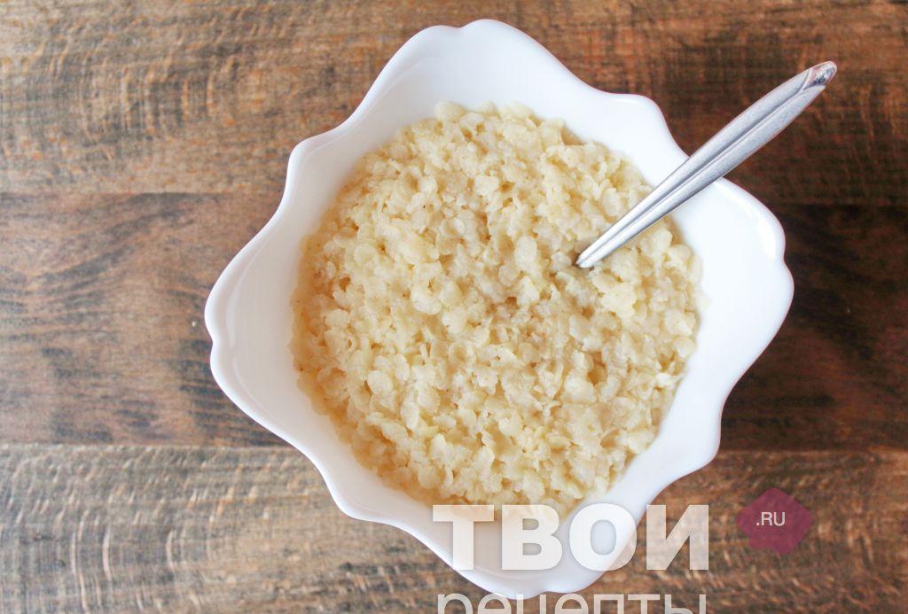 Рецепт крема для печенья персики