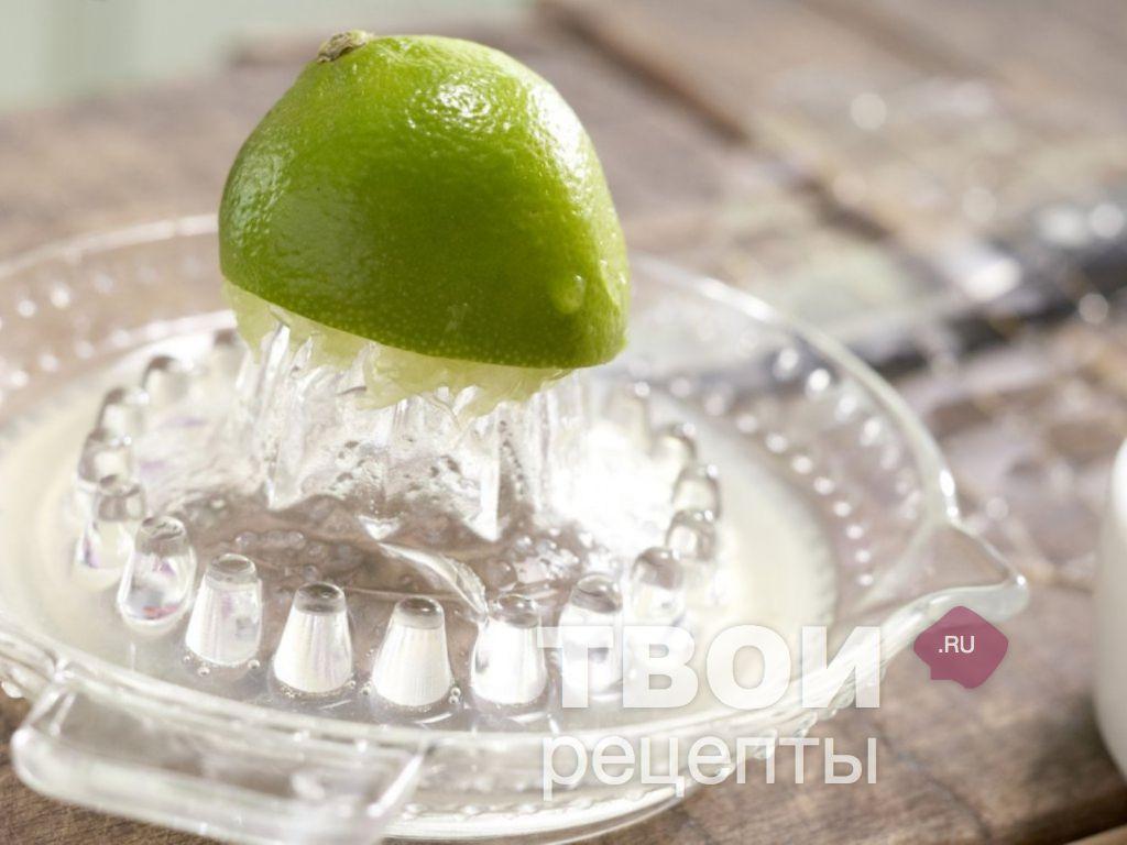 Как сделать замороженный сок в домашних условиях