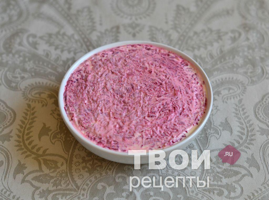 Фасоль с овощами на зиму рецепт с фото