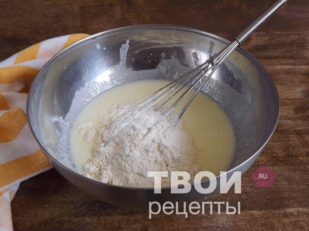 Просроченный кефир оладьи рецепт с пошагово