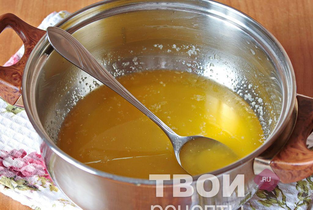 Орешки рецепт без яиц для орешницы 57
