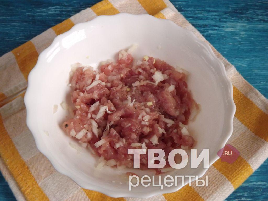 Пельмени в духовке со сметаной рецепт пошагово