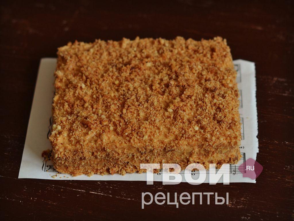 Рецепты песочного теста для торта с фото