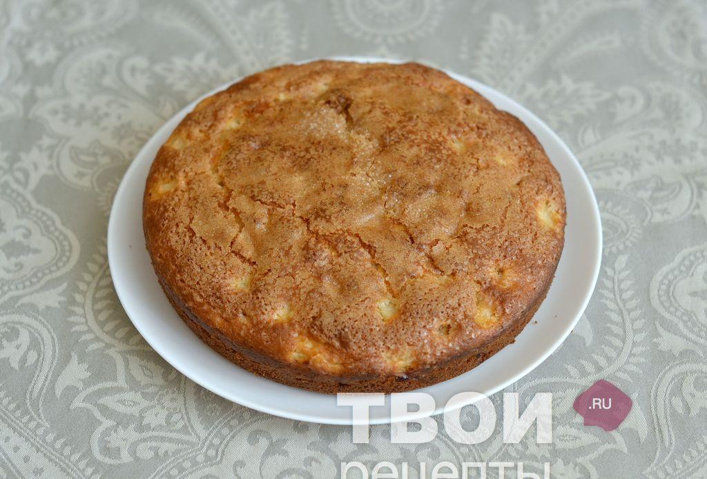 Сладкие пироги на кефире рецепты простые и вкусные