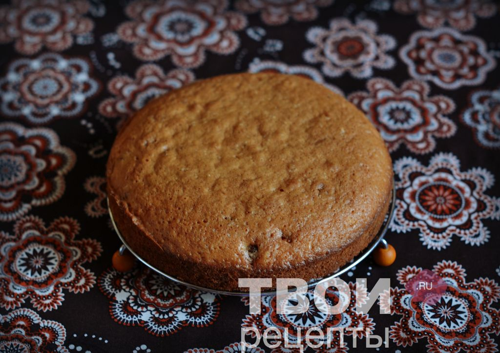 Рецепты кефир и изюм пирог